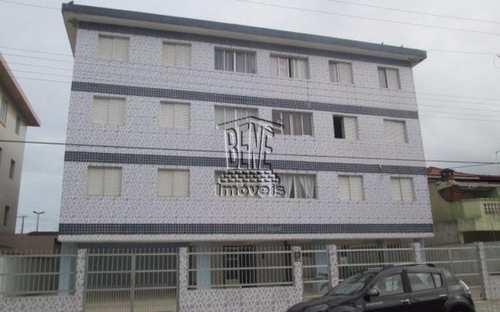 Apartamento, código 268 em Praia Grande, bairro Solemar