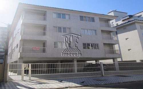 Apartamento, código 261 em Praia Grande, bairro Caiçara