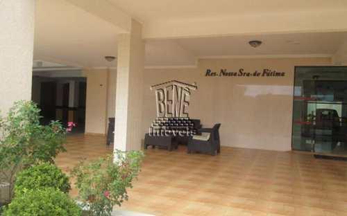 Apartamento, código 259 em Praia Grande, bairro Caiçara