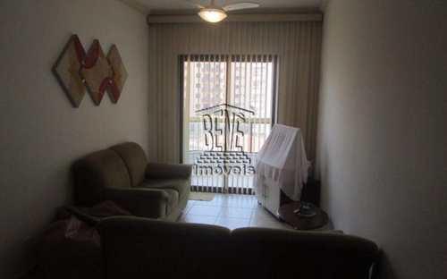 Apartamento, código 301 em Praia Grande, bairro Caiçara