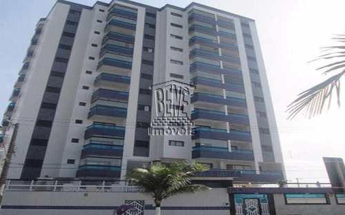 Apartamento, código 256 em Praia Grande, bairro Caiçara
