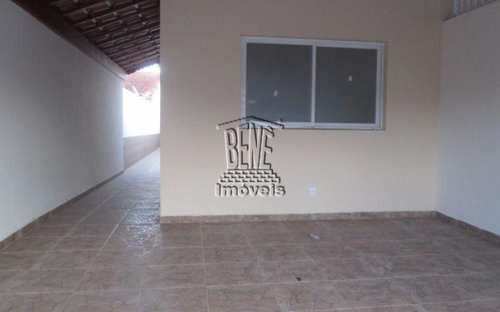 Casa, código 250 em Praia Grande, bairro Caiçara