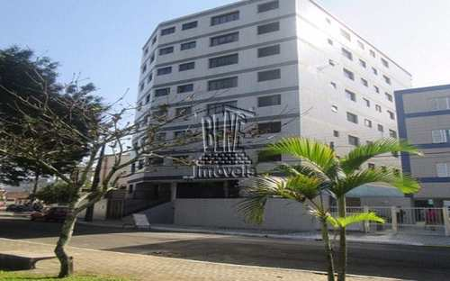 Apartamento, código 244 em Praia Grande, bairro Caiçara