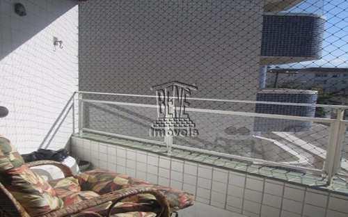 Apartamento, código 248 em Praia Grande, bairro Caiçara