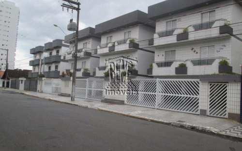 Apartamento, código 241 em Praia Grande, bairro Caiçara