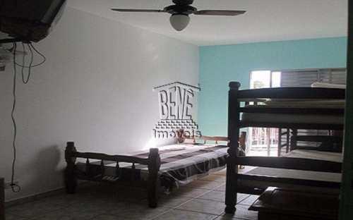 Apartamento, código 240 em Praia Grande, bairro Caiçara