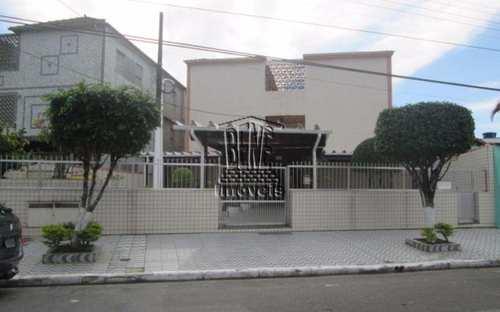 Kitnet, código 225 em Praia Grande, bairro Caiçara