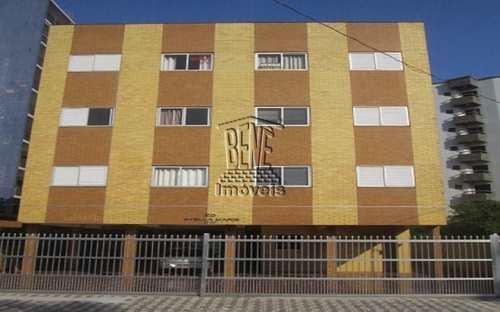 Apartamento, código 213 em Praia Grande, bairro Caiçara