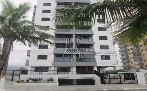 Apartamento, código 206 em Praia Grande, bairro Maracanã