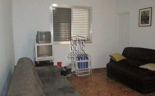 Apartamento, código 204 em Praia Grande, bairro Maracanã