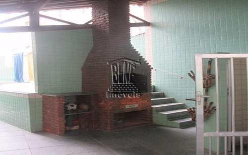 Kitnet, código 193 em Praia Grande, bairro Caiçara