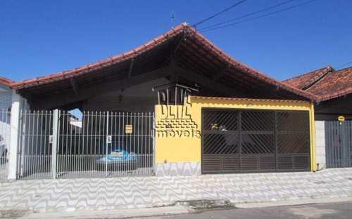 Casa, código 191 em Praia Grande, bairro Balneário Ipanema Mirim