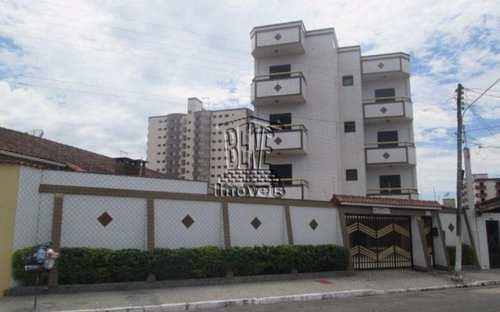 Apartamento, código 178 em Praia Grande, bairro Caiçara