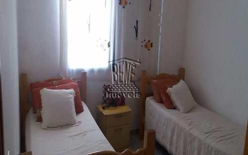 Apartamento, código 161 em Praia Grande, bairro Caiçara