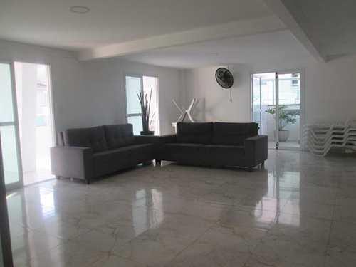 Apartamento, código 135 em Praia Grande, bairro Caiçara