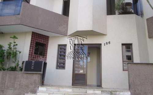 Apartamento, código 136 em Praia Grande, bairro Caiçara