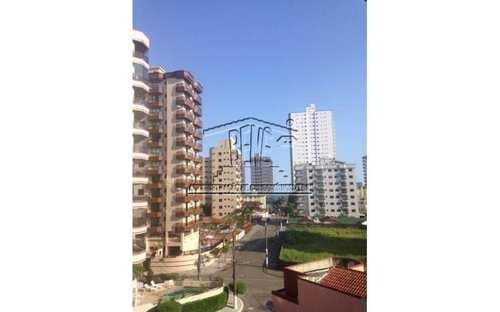 Apartamento, código 132 em Praia Grande, bairro Caiçara