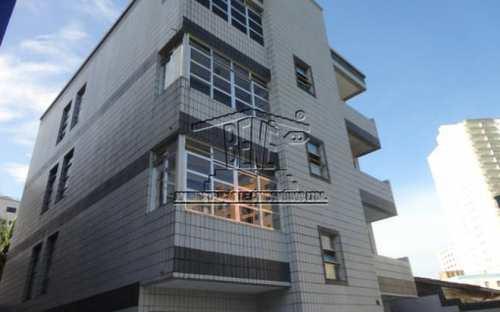 Apartamento, código 63 em Praia Grande, bairro Caiçara