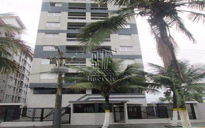 Apartamento em Praia Grande, no bairro Jardim Imperador