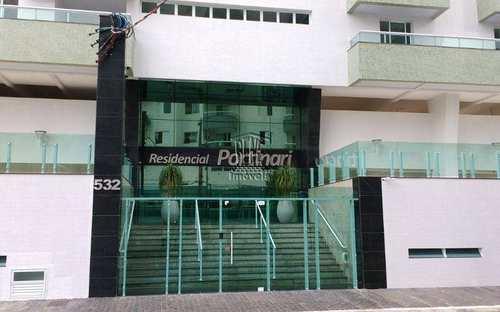Apartamento, código 134 em Praia Grande, bairro Caiçara