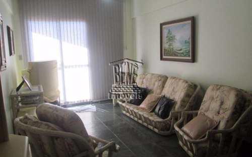 Apartamento, código 238 em Praia Grande, bairro Flórida