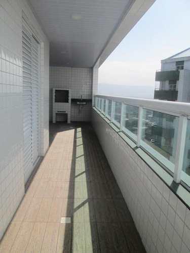 Apartamento, código 386 em Praia Grande, bairro Caiçara