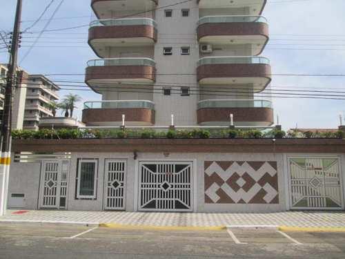 Apartamento, código 414 em Praia Grande, bairro Caiçara