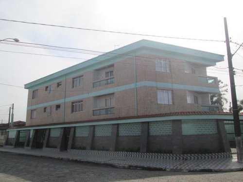 Apartamento, código 417 em Praia Grande, bairro Caiçara