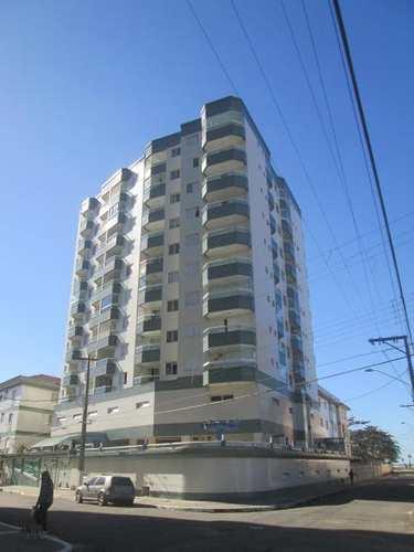 Apartamento, código 418 em Praia Grande, bairro Caiçara