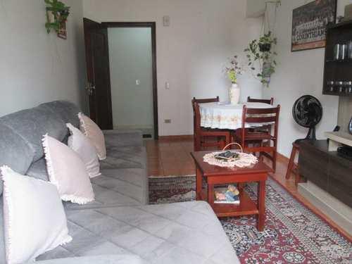 Apartamento, código 449 em Praia Grande, bairro Caiçara