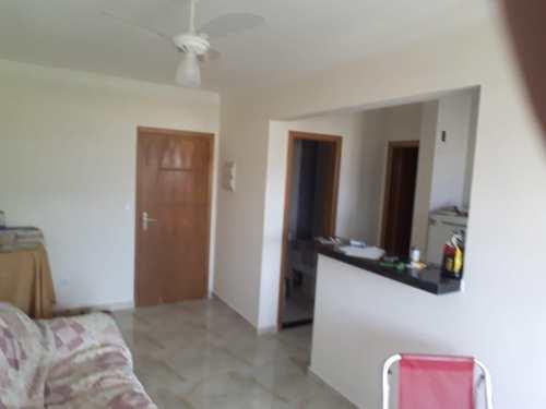 Apartamento, código 455 em Praia Grande, bairro Caiçara