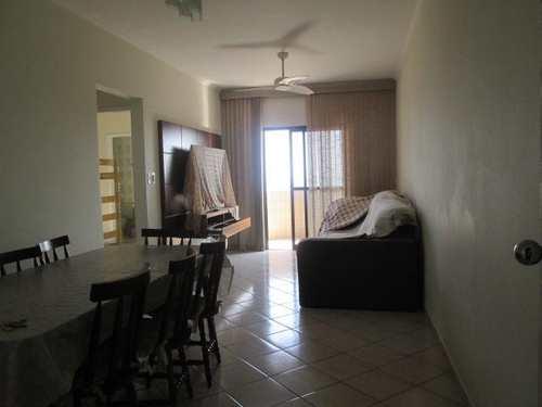 Apartamento, código 465 em Praia Grande, bairro Caiçara