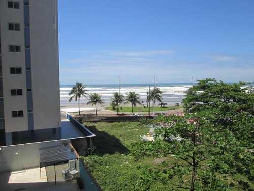 Apartamento, código 467 em Praia Grande, bairro Caiçara