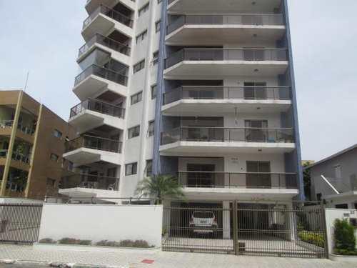 Apartamento, código 484 em Praia Grande, bairro Caiçara