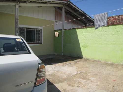 Casa, código 489 em Praia Grande, bairro Caiçara