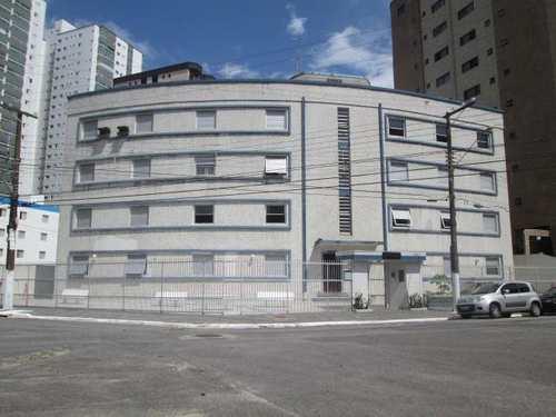 Apartamento, código 494 em Praia Grande, bairro Caiçara