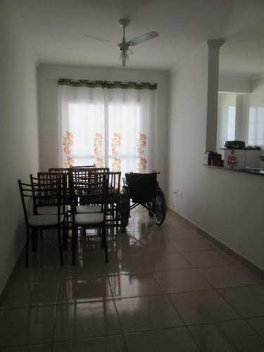 Apartamento, código 499 em Praia Grande, bairro Caiçara