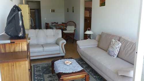 Apartamento, código 505 em Praia Grande, bairro Real
