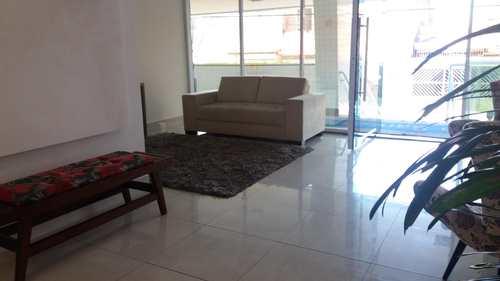 Apartamento, código 515 em Praia Grande, bairro Caiçara