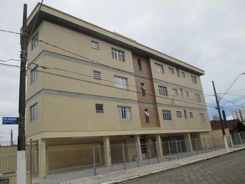 Apartamento, código 524 em Praia Grande, bairro Caiçara