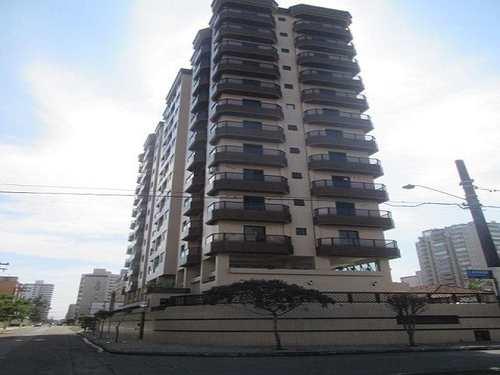 Apartamento, código 532 em Praia Grande, bairro Caiçara