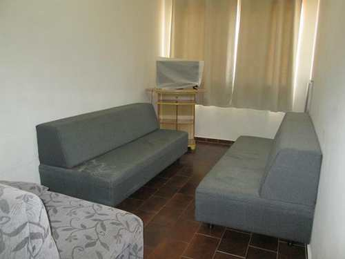 Apartamento, código 540 em Praia Grande, bairro Caiçara