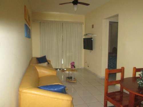 Apartamento, código 559 em Praia Grande, bairro Real