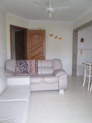 Apartamento, código 564 em Praia Grande, bairro Caiçara
