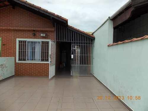 Casa, código 578 em Praia Grande, bairro Maracanã