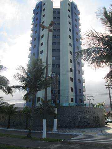 Apartamento, código 590 em Praia Grande, bairro Real