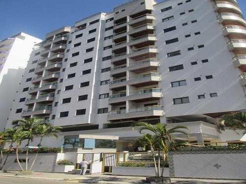 Apartamento, código 594 em Praia Grande, bairro Caiçara