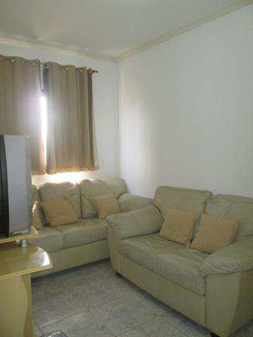 Apartamento, código 616 em Praia Grande, bairro Caiçara