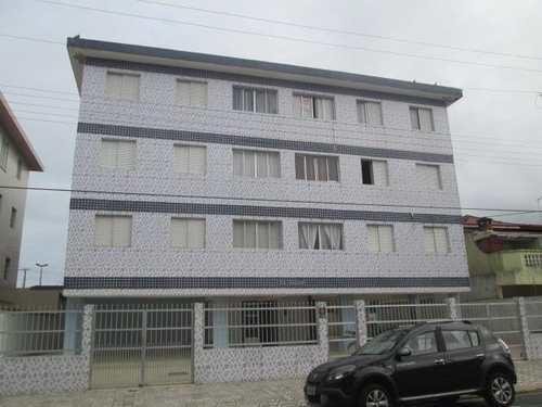 Apartamento, código 626 em Praia Grande, bairro Maracanã