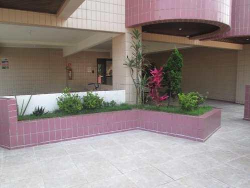 Apartamento, código 629 em Praia Grande, bairro Caiçara